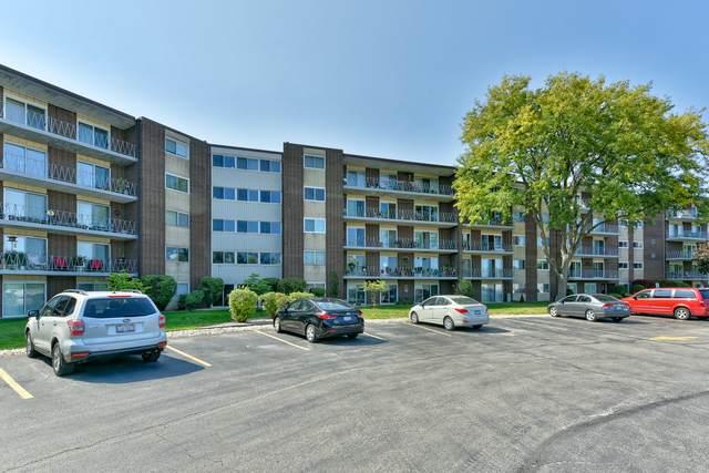 2900 Maple Avenue 23E, Downers Grove, IL 60515 (MLS #10878853) :: The Dena Furlow Team - Keller Williams Realty