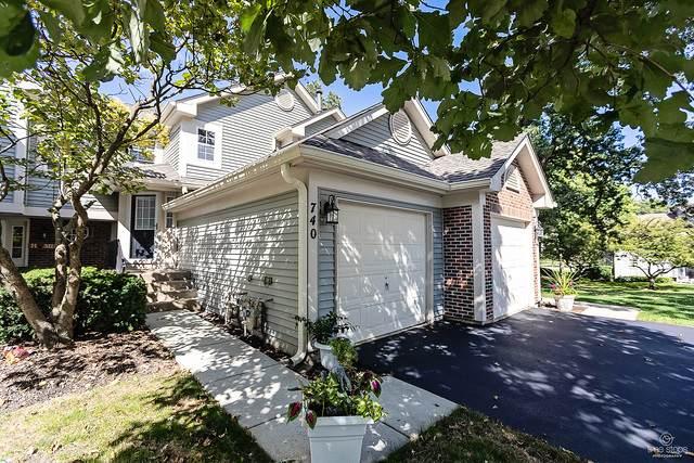 740 Shady Oaks Court, Elgin, IL 60120 (MLS #10878854) :: John Lyons Real Estate
