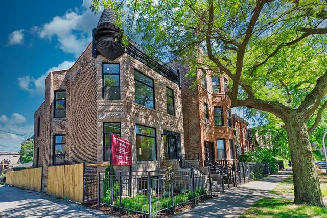 2738 W Potomac Avenue, Chicago, IL 60622 (MLS #10878866) :: Lewke Partners