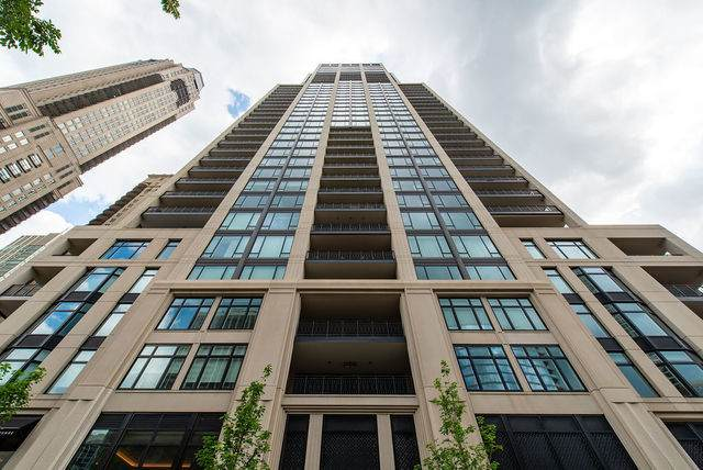 9 W Walton Street #402, Chicago, IL 60610 (MLS #10878878) :: Property Consultants Realty