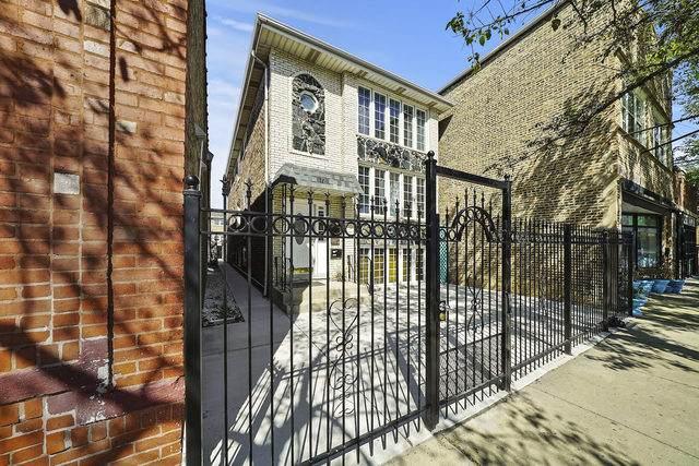 5720 W 63rd Street, Chicago, IL 60638 (MLS #10878936) :: John Lyons Real Estate