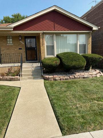 10223 S Vernon Avenue, Chicago, IL 60628 (MLS #10878950) :: The Dena Furlow Team - Keller Williams Realty