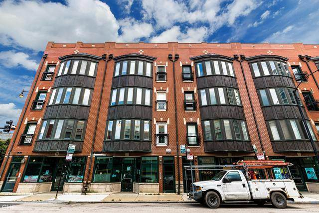 77 E 16th Street #2, Chicago, IL 60616 (MLS #10878963) :: Touchstone Group