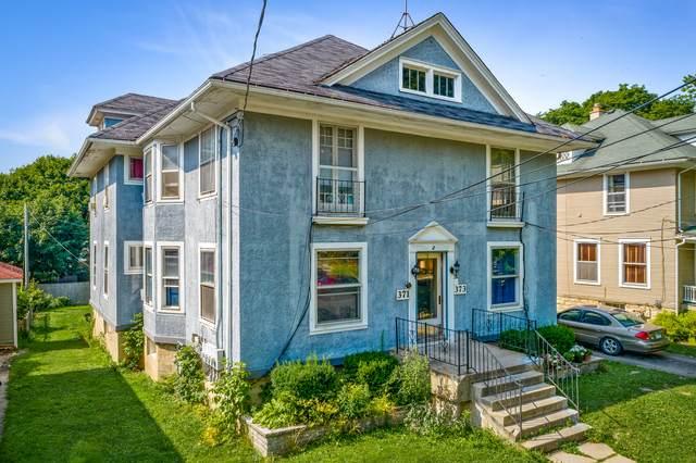 371 Walnut Avenue, Elgin, IL 60123 (MLS #10878975) :: Century 21 Affiliated