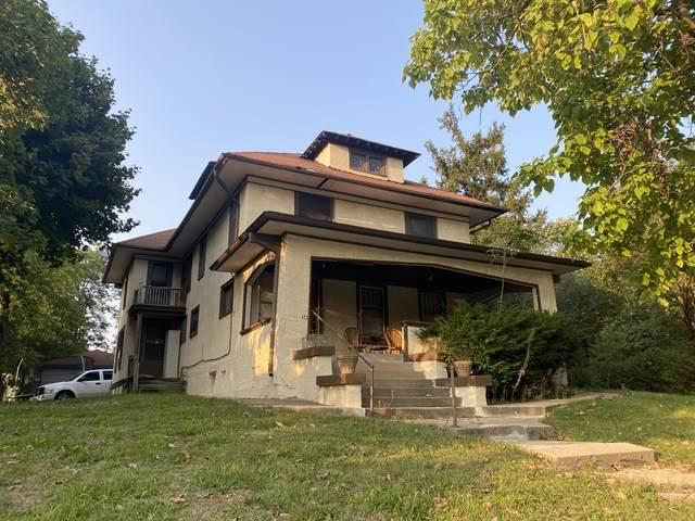 408 E Chicago Street, Elgin, IL 60120 (MLS #10878989) :: Century 21 Affiliated