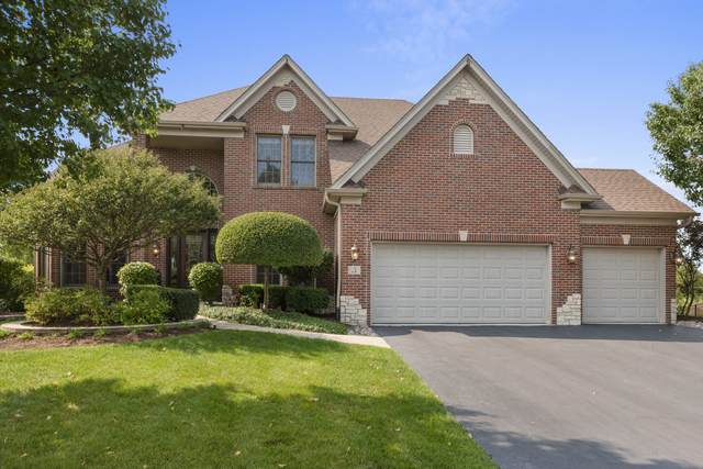 5 Heather Court, Bolingbrook, IL 60490 (MLS #10878991) :: Janet Jurich