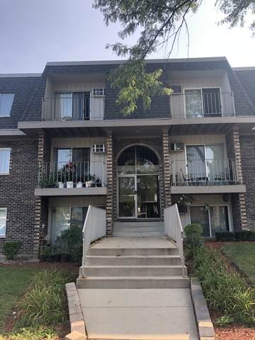 832 Winesap Court #307, Prospect Heights, IL 60070 (MLS #10878994) :: The Wexler Group at Keller Williams Preferred Realty