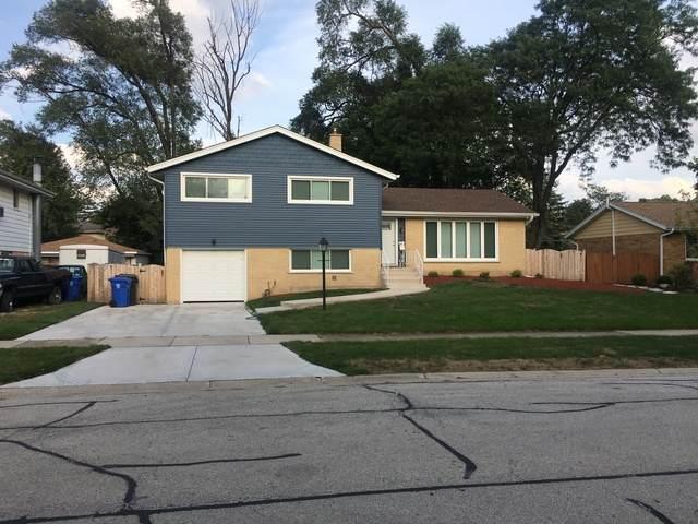 505 S Edward Street, Mount Prospect, IL 60056 (MLS #10879015) :: John Lyons Real Estate