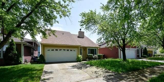22447 Franklin Drive, Richton Park, IL 60471 (MLS #10879029) :: Lewke Partners