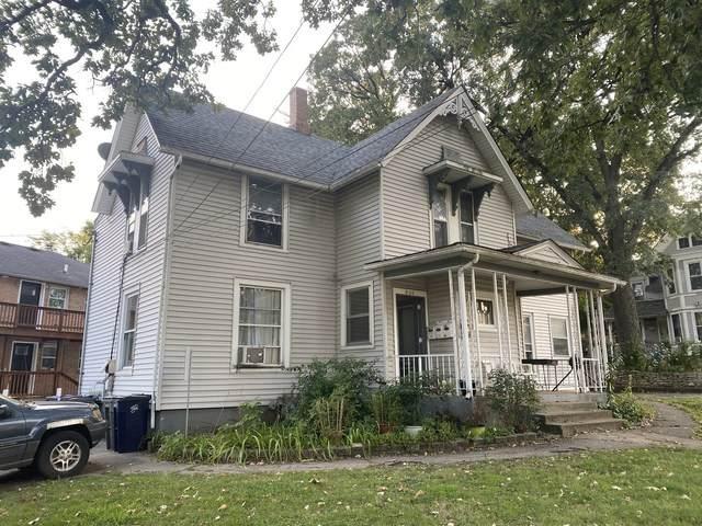 501 W Highland Avenue, Elgin, IL 60123 (MLS #10879035) :: Century 21 Affiliated