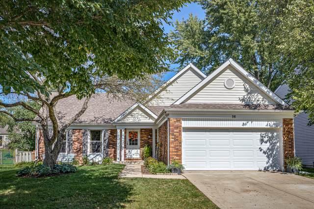 16 Cherokee Road, Vernon Hills, IL 60061 (MLS #10879046) :: Lewke Partners