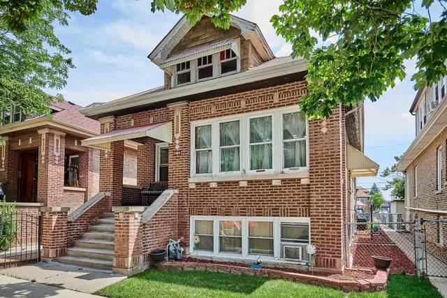 2303 S 59TH Avenue, Cicero, IL 60804 (MLS #10879058) :: Lewke Partners