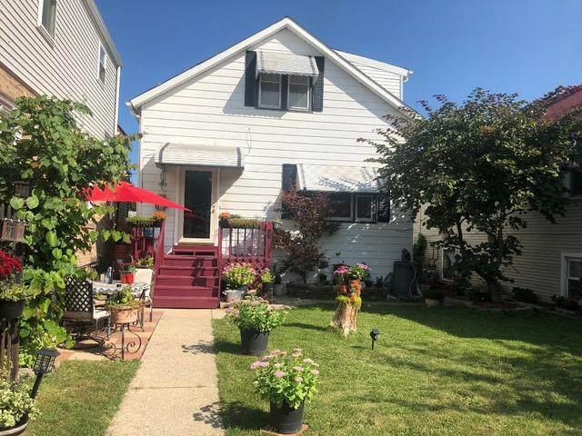 4359 N Oak Park Avenue, Harwood Heights, IL 60706 (MLS #10879063) :: John Lyons Real Estate