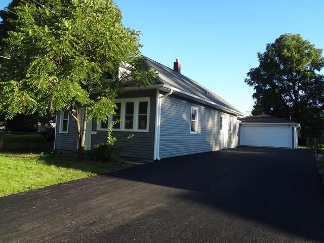 693 Elma Avenue, Elgin, IL 60120 (MLS #10879065) :: Century 21 Affiliated