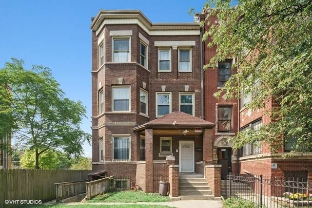 5938 S Indiana Avenue, Chicago, IL 60637 (MLS #10879066) :: Property Consultants Realty
