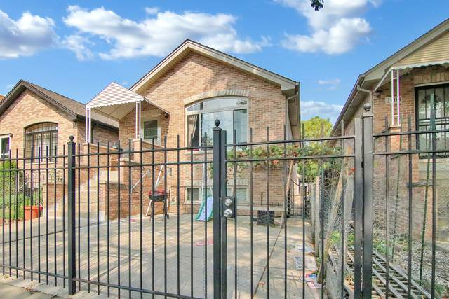 2110 W 49th Place, Chicago, IL 60609 (MLS #10879073) :: John Lyons Real Estate