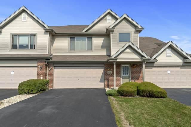 8310 Auburn Lane, Frankfort, IL 60423 (MLS #10879135) :: John Lyons Real Estate