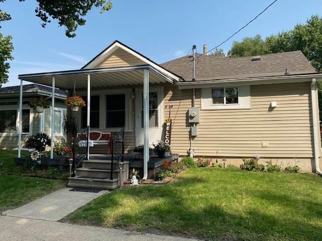 1309 N Morris Avenue, Bloomington, IL 61701 (MLS #10879178) :: BN Homes Group