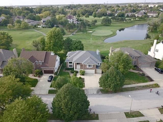 1464 Greenlake Drive, Aurora, IL 60502 (MLS #10879221) :: The Wexler Group at Keller Williams Preferred Realty