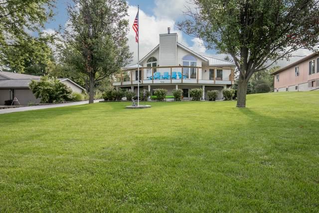 564 Baintree Road, Lake Summerset, IL 61019 (MLS #10879260) :: Lewke Partners