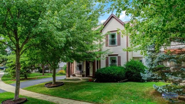 861 Crossland Drive, Grayslake, IL 60030 (MLS #10879263) :: BN Homes Group