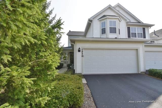 2950 Langston Circle, St. Charles, IL 60175 (MLS #10879271) :: BN Homes Group