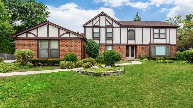 3734 Riviera Court, Northbrook, IL 60062 (MLS #10879279) :: BN Homes Group