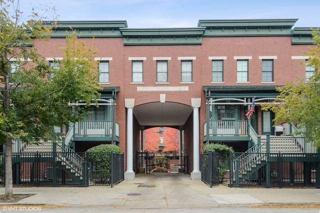 1038 Monroe Street - Photo 1