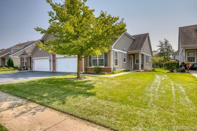8214 Tremont Lane, Joliet, IL 60431 (MLS #10879328) :: BN Homes Group