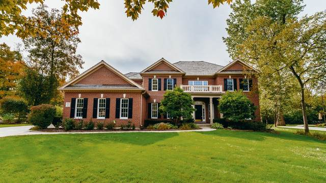1213 Ashbury Lane, Libertyville, IL 60048 (MLS #10879336) :: John Lyons Real Estate