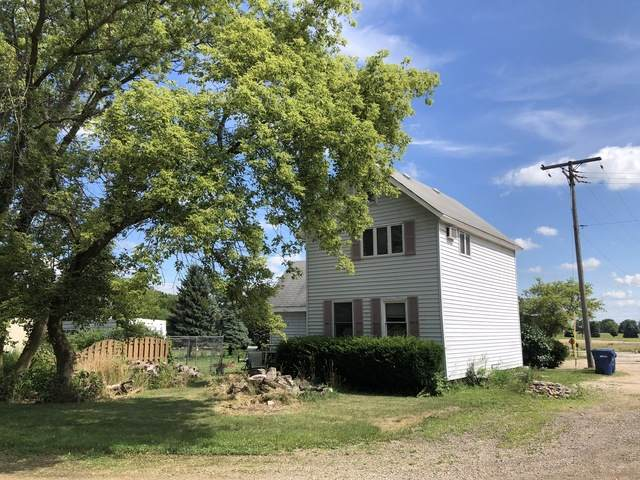 407 Railroad Avenue, Elburn, IL 60119 (MLS #10879378) :: Littlefield Group