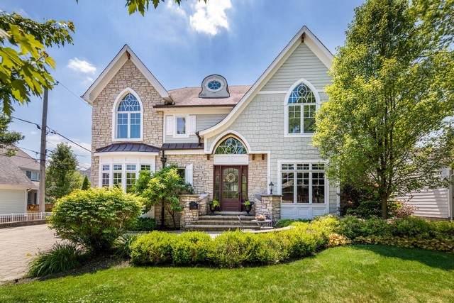 624 Stevens Street, Naperville, IL 60540 (MLS #10879421) :: John Lyons Real Estate