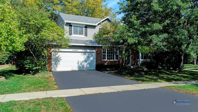 17930 W Hampshire Drive, Gurnee, IL 60031 (MLS #10879424) :: Littlefield Group