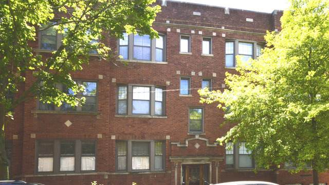 1545 W Arthur Avenue 2D, Chicago, IL 60626 (MLS #10879435) :: Littlefield Group