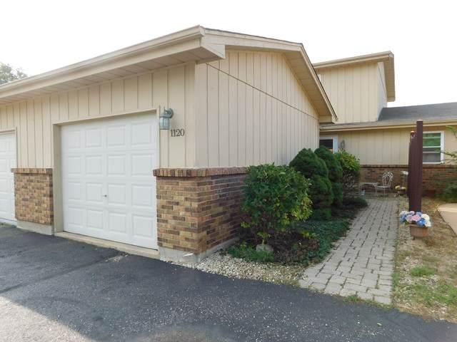 1120 E Arnold Street, Sandwich, IL 60548 (MLS #10879508) :: John Lyons Real Estate