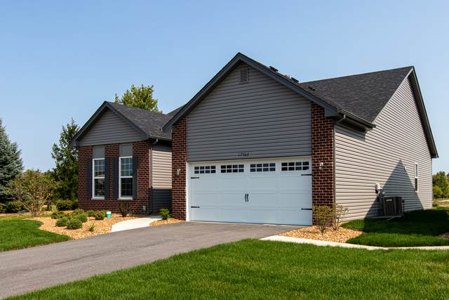 Lot #001 W Windermere, Lockport, IL 60441 (MLS #10879561) :: The Dena Furlow Team - Keller Williams Realty