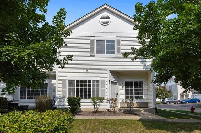 41 Heather Glen Drive, Aurora, IL 60504 (MLS #10879564) :: Property Consultants Realty
