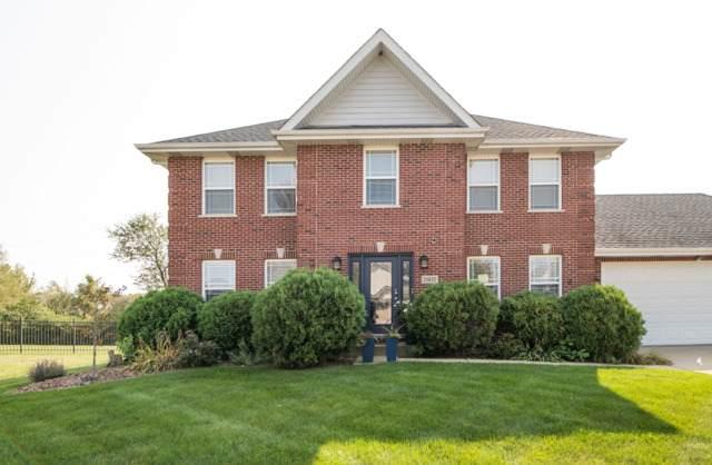 21470 English Circle Drive, Frankfort, IL 60423 (MLS #10879583) :: John Lyons Real Estate