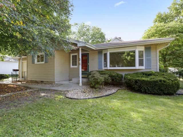702 S State Street, MONTICELLO, IL 61856 (MLS #10879588) :: Littlefield Group