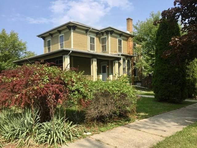 603 N 4th Avenue, Maywood, IL 60153 (MLS #10879664) :: John Lyons Real Estate