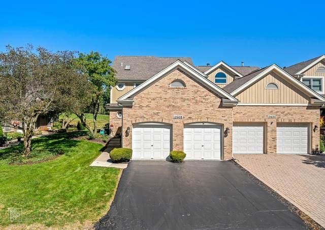 10608 Golf Road, Orland Park, IL 60462 (MLS #10879673) :: Jacqui Miller Homes