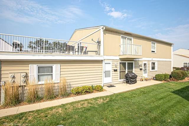 7966 164th Court #7966, Tinley Park, IL 60477 (MLS #10879694) :: John Lyons Real Estate