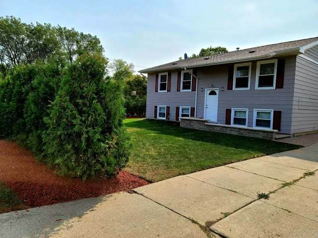 2303 20th Street, North Chicago, IL 60064 (MLS #10879719) :: John Lyons Real Estate