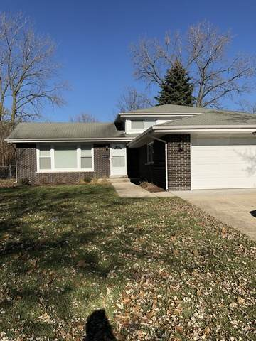 7240 170th Place, Tinley Park, IL 60477 (MLS #10879744) :: The Wexler Group at Keller Williams Preferred Realty