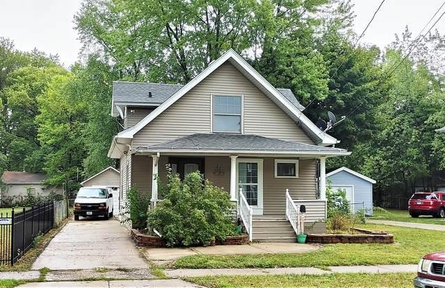 641 Grand Avenue, Aurora, IL 60506 (MLS #10879797) :: Property Consultants Realty