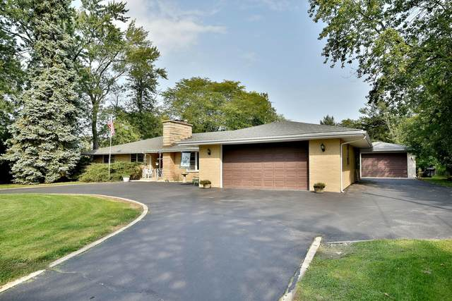 17W290 Hillside Lane, Willowbrook, IL 60527 (MLS #10879825) :: John Lyons Real Estate