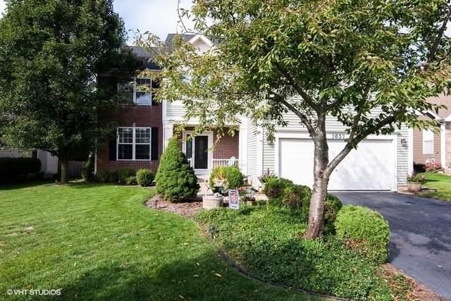 3052 Sawgrass Drive, Aurora, IL 60502 (MLS #10879848) :: John Lyons Real Estate