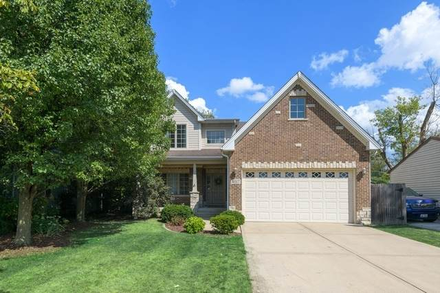 4017 Williams Street, Downers Grove, IL 60515 (MLS #10879866) :: Century 21 Affiliated