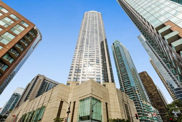 512 N Mcclurg Court #506, Chicago, IL 60611 (MLS #10879867) :: BN Homes Group