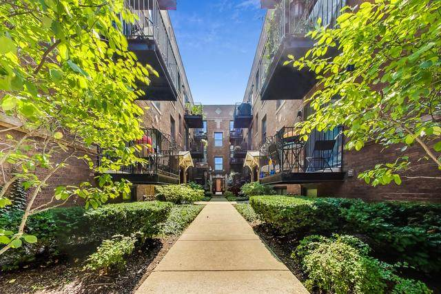Chicago, IL 60613 :: Helen Oliveri Real Estate